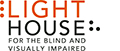 LightHouse for the Blind and Visually Impaired Adaptations Online Store logo.