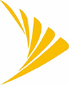Sprint IP Relay logo.