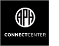 APH ConnectCenter logo.