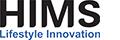 HIMS, Inc. logo.